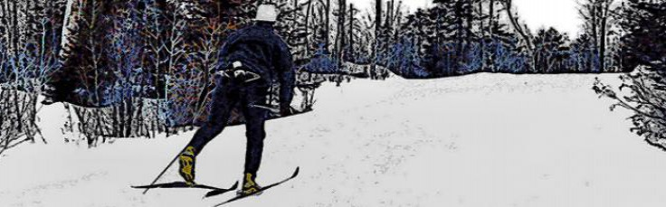 Bearskin Lodge Ski Trail Reports